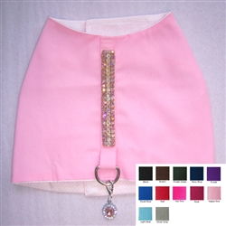 Crystal Designer Dog Harnesses