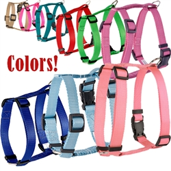Jeweled Dog Harness Cat Harness