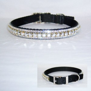 fancy dog collars