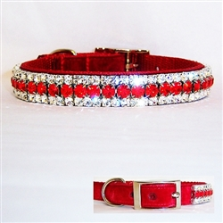 New jeweled dog collars dog clothing charms and more!