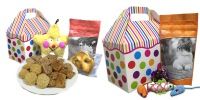 Easter basket gift ideas for pets